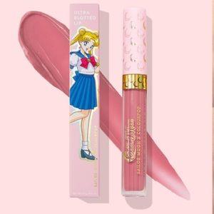 Sailor Moon x ColourPop BUN HEAD Ultra Blotted Lip